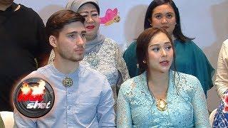 Hot Shot 19 Mei 2019 - So Sweet Perhatian Eryck Terhadap Aura Kasih di Acara 7 Bulanan