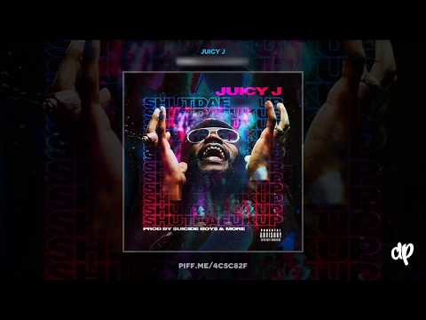 Juicy J - Broke Niggaz ft. Y.K.O.M. (Prod by Tay Keith) [#shutdaf*kup]