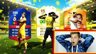 OMFG! 91+ WALKOUT im 11 INFORM PACK OPENING! 😝🔥⛔️ - FIFA 17 FUT CHAMPIONS ULTIMATE TEAM (DEUTSCH)