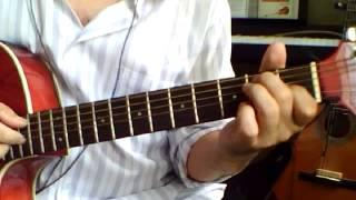 Офицеры (О. Газманов) Аккорды на гитаре
