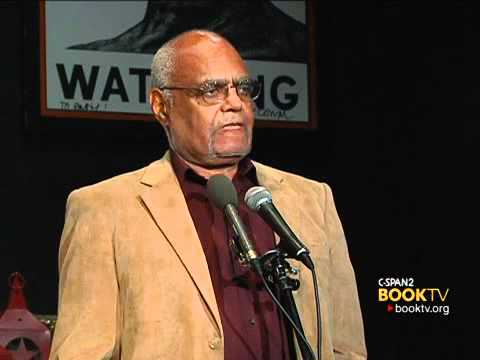 "BookTV: Robert Moses, ""Quality Education as a Constitutional Right"""