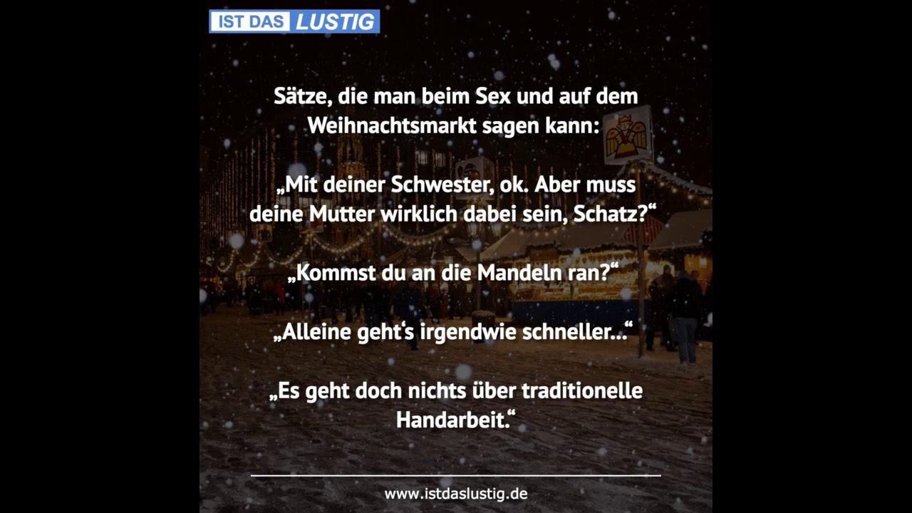 Weihnachtsmarkt Sprüche Lustig 10 Tausend Lieblings Spruch