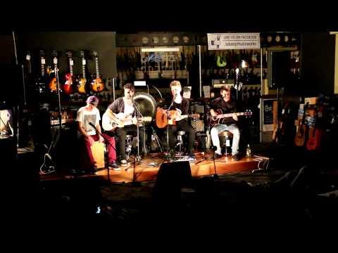 Swing - Street Light Cinema (Live@AlbanyMusicworks)