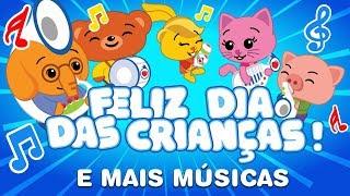 Dia Das Crianças e Mais Canções Infantis ♫ Um Herói do Coração