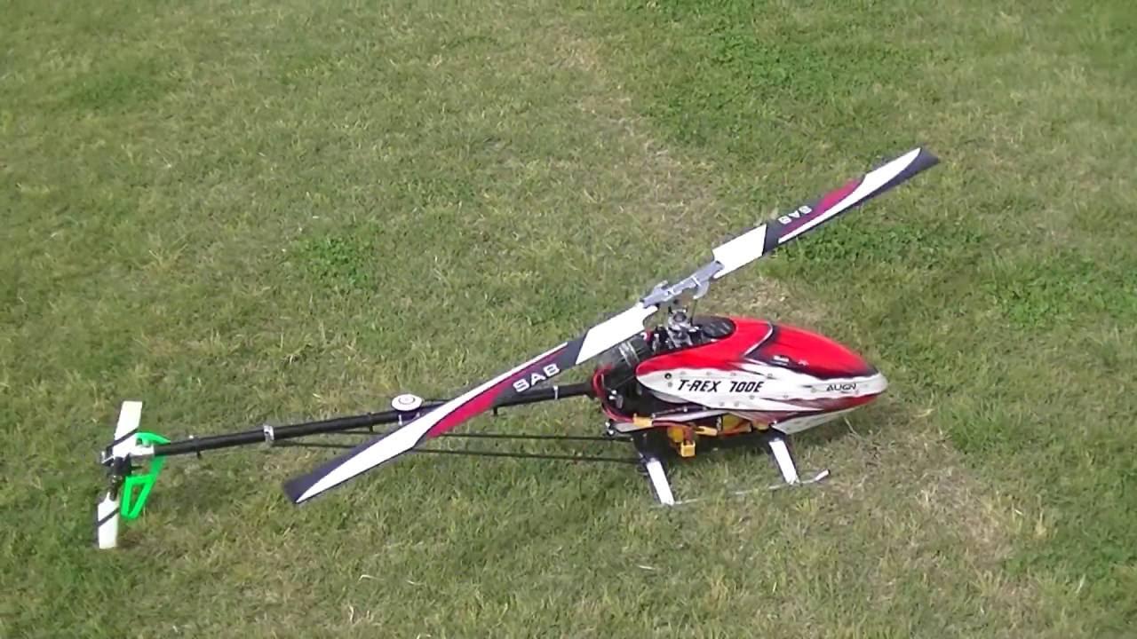 Elicottero T Rex Usato : Video elicottero rc t rex youtube