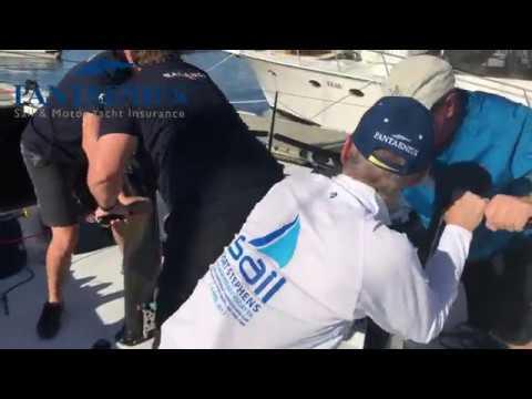 Sail Port Stephens 2017 with Pantaenius Sail & Motor Yacht Insurance