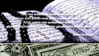 AZERI ISLAM - bismillahi rahmani rahim