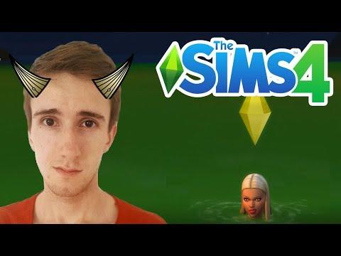 VACANCES MORTELLES À SULANI ! 😈💀 - Les Sims 4 : Mes foyers #5
