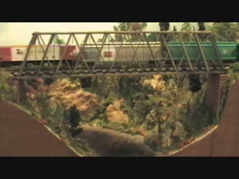 Grand Trunk Grain Train (GTGT)