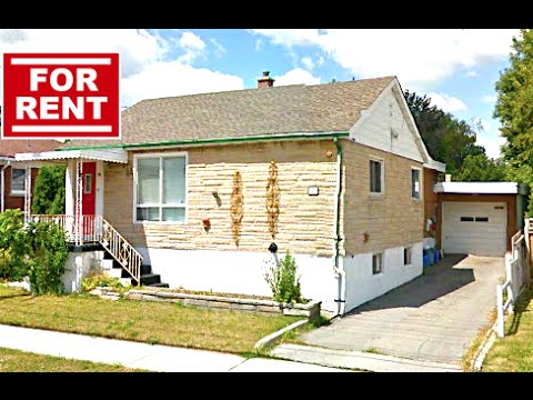 LEASED!!! 884 Upper Wellington St, Hamilton for only $1,500/month