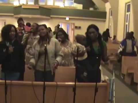 South Sudanese Praises - Vancouver BC