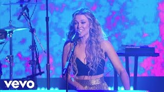 rachel platten fight song live at new years rockin eve