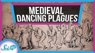 How Psychology Can Explain the Deadly Medieval Dancing Plagues