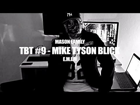 TBT #9 ►MASON FAMILY - MIKE TYSON...