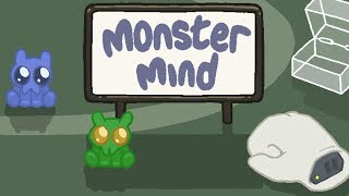 ToE: Monster Mind [adult content]