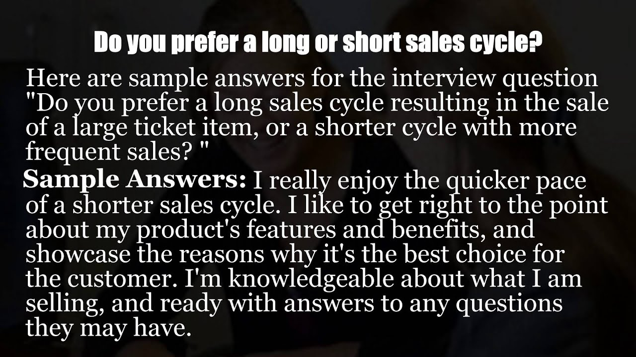 telephone interview questions and answers customer service