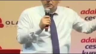 MUHARREM İNCE 03 02 2018 KURULTAY KONUŞMASI