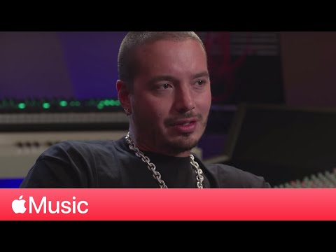 J Balvin: Truth on Colombia | Beats 1 | Apple Music