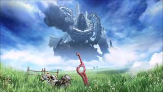 Xenoblade Chronicles OST - Mechonis Field