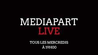 Mediapart Live: les Football Leaks, «Place publique» et Raoul Hedebouw