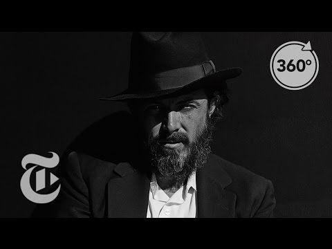 Casey Affleck: Great Performers | 360 VR Video | The New York Times