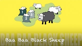 Kidzone - Baa Baa Black Sheep