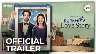 Ek Jhoothi Love Story | Bilal Abbas Khan | Syeda Madiha Imam | Premieres 30th October on ZEE5