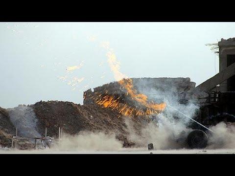 L'arsenal chimique syrien sera détruit d'ici juin, selon l'OIAC