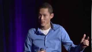 Regeneration -- science fiction or reality: Voot Yin at TEDxDirigo Generate