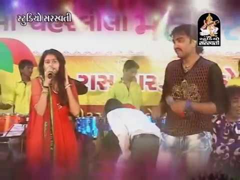 Kinjal Dave, Jignesh Kaviraj | Mai Teri Chunaria - 4 | Non Stop | Gujarati Garba 2017 | LIVE VIDEO