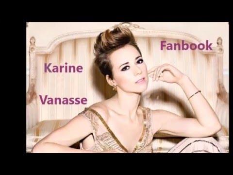 Karine Vanasse : Messages de