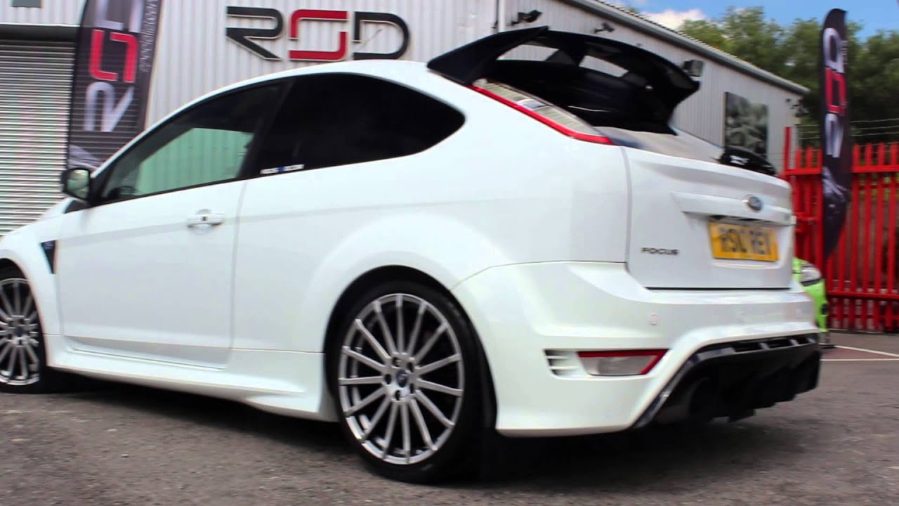 ford focus rs for sale at rs direct specialist cars youtube. Black Bedroom Furniture Sets. Home Design Ideas