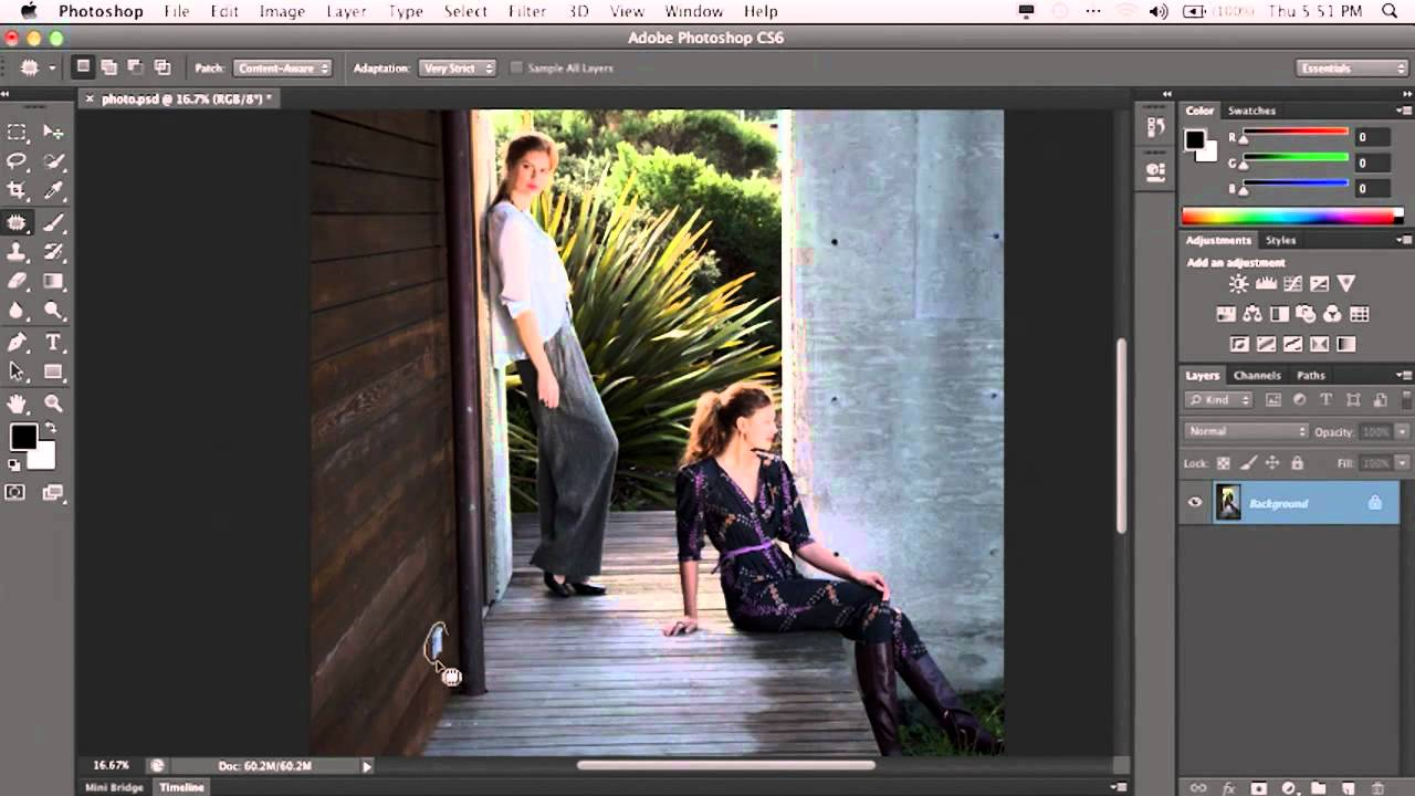 Introduction To Adobe Cs6 Design Standard Youtube