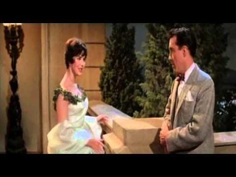 Tender Is the Night (1962) - Jason Robards - Jennifer Jones
