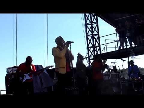 Jimmy Cliff Wild World at Lock'n Music Festival