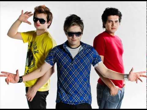 Rumberos - Perdiste - Paraguay Music