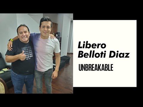 Libero Belloti Diaz Is Unbreakable