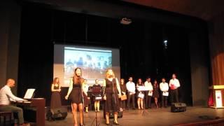 Kadıköy Halk Eğitim Merkezi Çok Sesli Korosu - Gül Çehre
