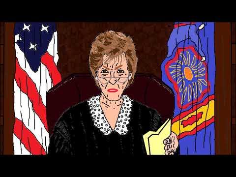 Judge Judy vs Hillary Clinton