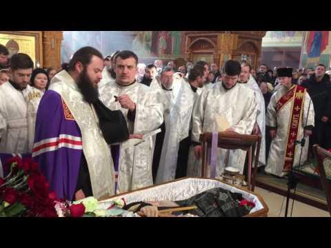 Митрополит Агафангел прибыл в Святогорскую Лавруиз YouTube · Длительность: 7 мин11 с