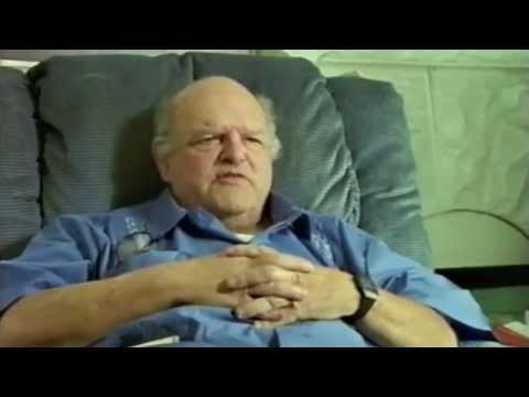 Resident at Jack Parsons' house with L Ron Hubbard - Secret Lives - Scientology - Dianetics