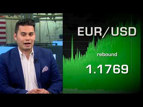 Stocks rebound with G7 and trade concerns in focus (WebTV)