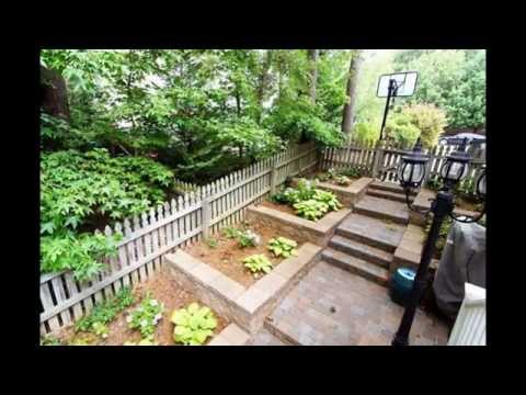 Walkout Basement Landscaping Pictures Designs Bungalow Deck House Plans Map Basement Homes
