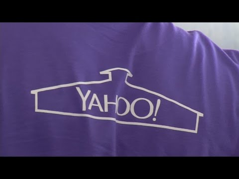 Yahoo expands its Lockport center