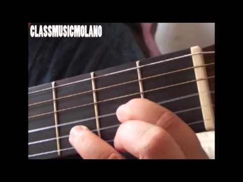 ALABARE (acompañamiento para guitarra)