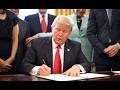 Deregulation Nation: Welcome To Trump's Wild West