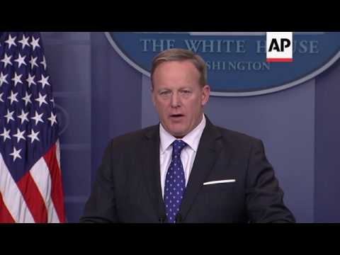 White House Details Border, Immigration Measures