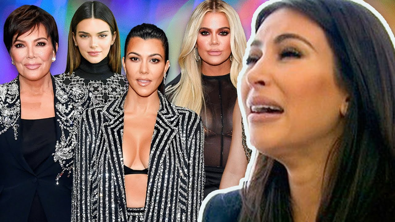 Keeping Up With The Kardashians Super Fans Comment On The Show Ending | Hollywire