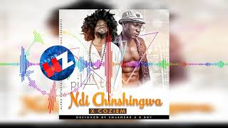 PilAto Feat. Coziem - Ndi Chinshingwa [Audio] | ZedMusic | Zambian Music 2018