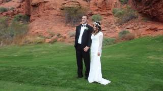 Cody and Katherin Bridal shoot
